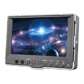 502-SDI CAME-TV 5 800480 SDI & HDMI Pro-Broadcast HD Monitor 502-SDI