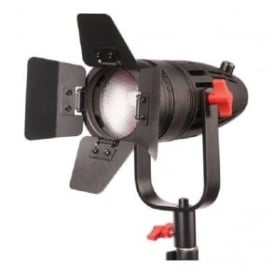 Came B-30 1 Pc Boltzen 30w Fresnel Fanless Focusable Led Daylight