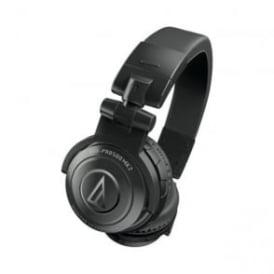 ATH-PRO500MK2BK Proffesional DJ Headphones - Black