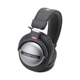 ATH-PRO5MK3GM Professional Dj Monitor Headphones - Gun Metal