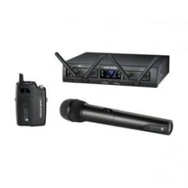 ATW-1312 System 10 Pro Rack Mount Digital Wireless System