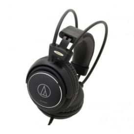 ATH-AVC500 Closed Back Dynamic Headphones