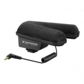 Sennheiser 506258 MKE 440 Microphone For Camera & Camcorder