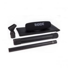 Rode NTG3 RF-Bias Shotgun Microphone