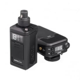 NEWSSHOOTER Digital Wireless System for News Gathering and Reporting