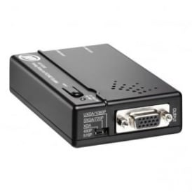 TV1-AVT-3350 Analog to PC/HD Video Scaler