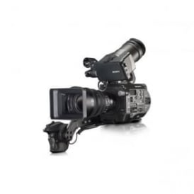 PXW-FS7K Camcorder, 2 Hours, Ex-Demo