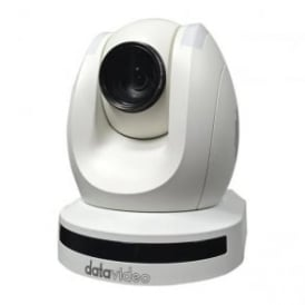 Datavideo DATA-PTC150W HD/SD PTZ Video Camera - White