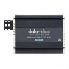 Datavideo DATA-HBT11 HDBaseT Receiver
