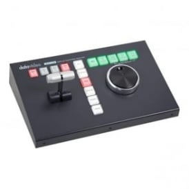 Datavideo DATA-RMC400 Remote Control Panel for HDR-10