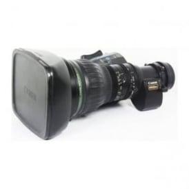 HJ22ex7.6B IRSE lens, original box, Used