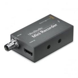 UltraStudio Mini Recorder, Ex Display