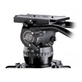 Sachtler 6001 Video 60 Plus Studio Fluid Head