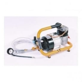 Sachtler 5207 Tripod Compressor