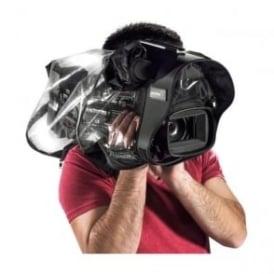SR415 Transparent Raincover for Medium-Size Video Cameras