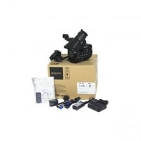 PXW-FS7 Body With Original box and accessories, 345Hours,  Used