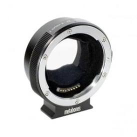 MB_EF-E-BT4 EF - Emount Professional Adaptor Ring, Ex-Display