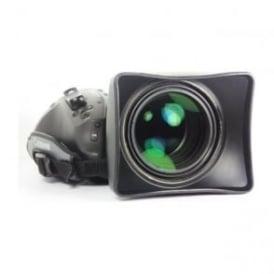 HJ22EX7.6B IRSE Lens, Used