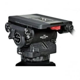 Sachtler 7500 75 Plus EFP Fluid Head (150mm Ball Base)