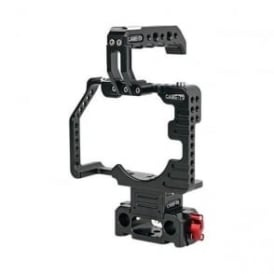 CAME-TV CAME-GH5 Protective Cage for GH5 Camera Rig