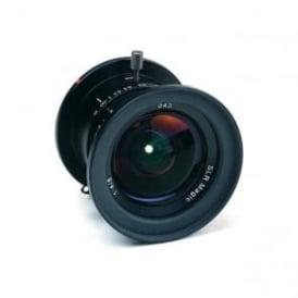 SLR-M84 8mm F4 Ultra wide-angle lens