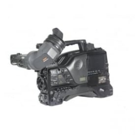 PDW-700 Camcorder w/ HDVF-20A 133 Laser hours, Used