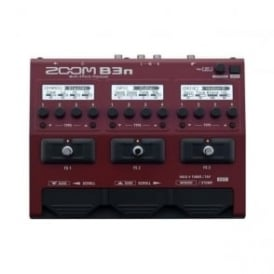 B3n Multi-Effects Processor