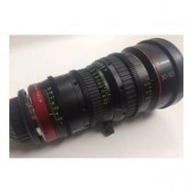 Canon CN 30-105 t2.8 PL