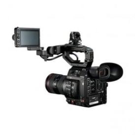 EOS C200 4K Cinema Camera with EF 24-105mm f/4 IS II USM Lens