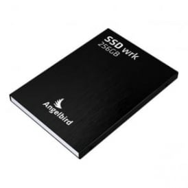 AngelBird AB-SSDWRKM256 SSD wrkm 256GB SSD Mac TRIM Support 2.5Inch SATA3