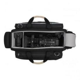 Portabrace CINEMA-LONG Camera Case Soft Cinema Cameras Black