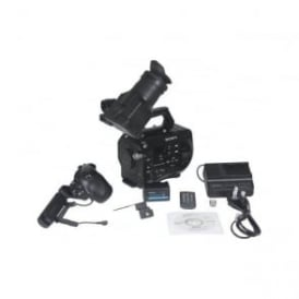 PXW-FS7 Camcorder kit 1127 hours, Used