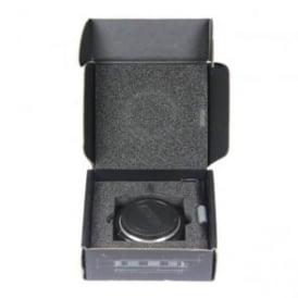 DSMC Canon EOS Mount in original box, Used