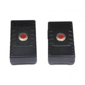 X2 Redbrick v-lock batteries, Used