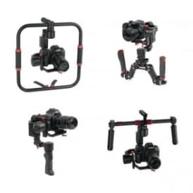 CAME-PROPHET 4 In 1 Gimbal With Detachable Head