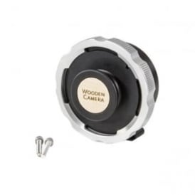WoodenCamera WC-169600 MFT to PL Adapter (Pocket)