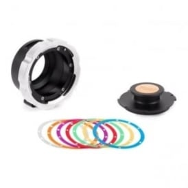 WoodenCamera WC-233400 E-Mount to PL Mount Pro (Support Foot)