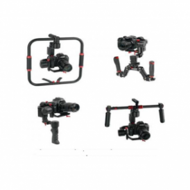 CAME-TV CAME PROPHET 4 In 1 Gimbal With Detachable Head