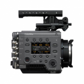 Venice CineAlta 35mm 6k Full Frame Motion Picture Cinema Camera body