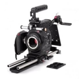 WoodenCamera WC-225300 Canon C300 Unified Pro Accessory Kit