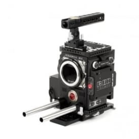 WoodenCamera WC-216400 RED Weapon Accessory Kit