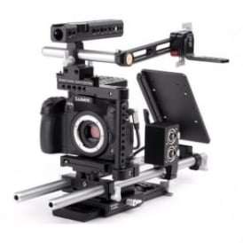 WoodenCamera WC-186500 Panasonic GH4 Camera Accessory Kit (Pro)