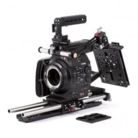 WoodenCamera WC-225600 Unified Pro Accessory Kit for Canon C500
