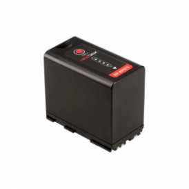 HedBox RP-BP975  Lithium Battery Pack with 4-LED Power Monitor