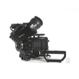 PMW-F5  With DVF-L350 Viewfinder & Arri Accessories USED