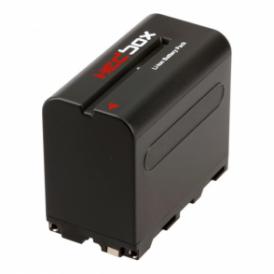 HedBox RP-NPF970  Lithium Battery Pack