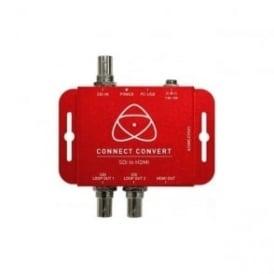 Atomos AO-ATOMCCVSH1 Connect Convert - SDI to HDMI