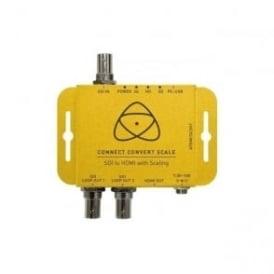Atomos AO-ATOMCSCSH1 Connect Convert Scale | SDI to HDMI