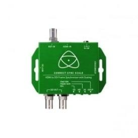 Atomos AO-ATOMCSYHS1 Connect Sync Scale HDMI to SDI Converter