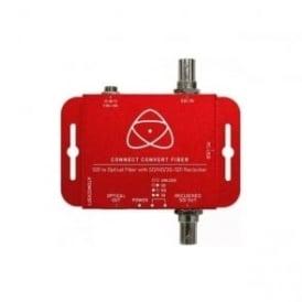 Atomos AO-ATOMCCVSF1 Connect Convert Fiber - SDI to Fiber